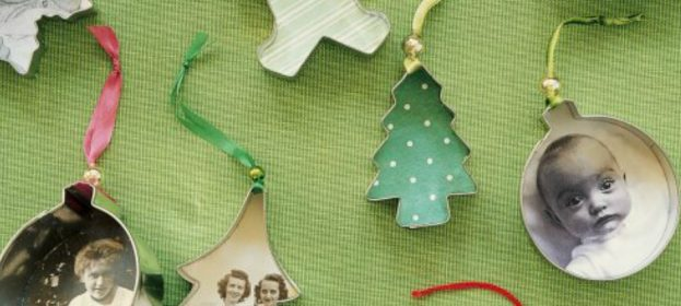 Wonderful DIY Christmas Ornaments