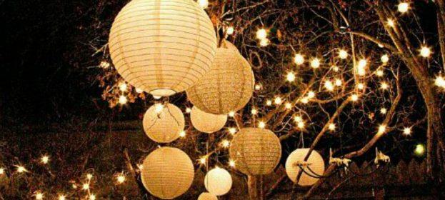 Outdoor Lighting For Your Garden