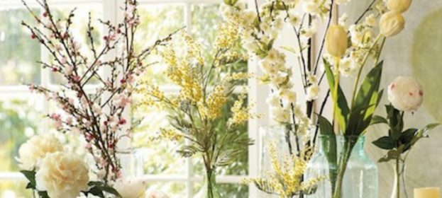 How To Force Spring Blooms