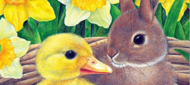 Outdoor Easter Activities For Kids