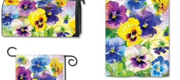 Beautiful Decorative Spring Collections