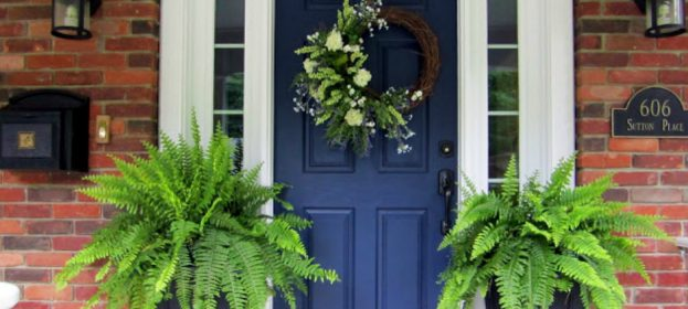 16 Great Ways To Add Curb Appeal