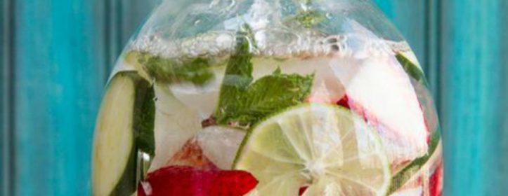 6 Refreshing Summer Drinks
