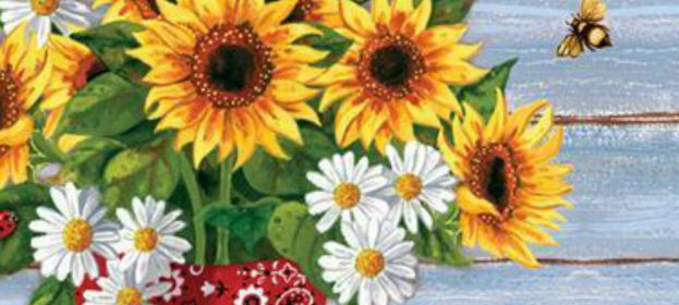 Summer Decorative Collections