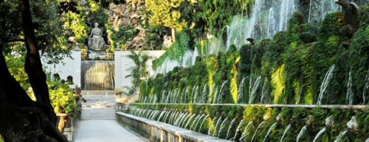6 Amazing Gardens From Around The World