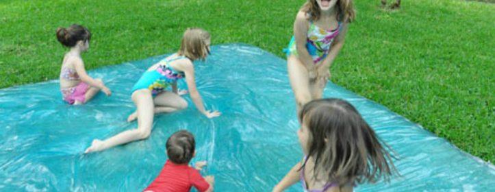Summer Activities To Beat The Heat