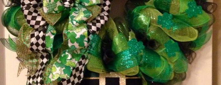 Five Festive St. Patrick's Day Decorations