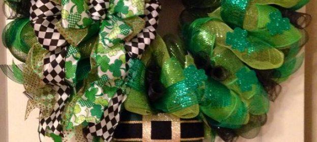 Five Festive St. Patrick's Day Decorations
