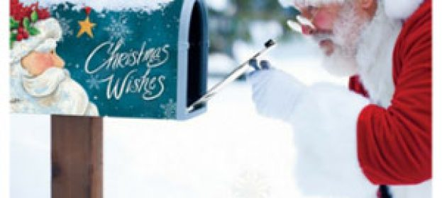 Mailbox Covers For Christmas Add Instant Curb Appeal