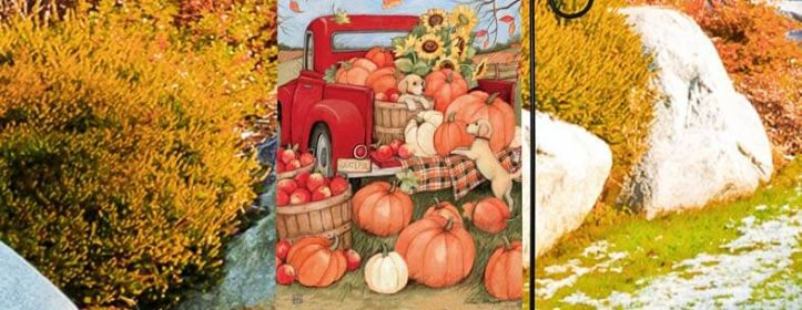 7 outdoor fall decorating ideas to celebrate the season