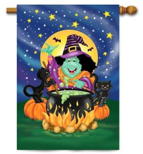 Witches Brew Flag