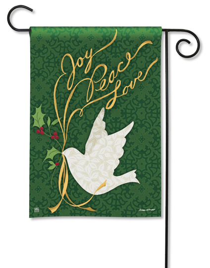 Christmas Decorative Flags