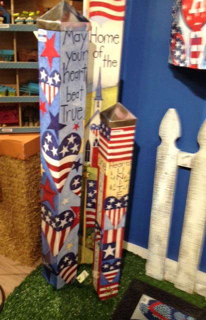 Artist-Susan-Winget-American-Home-Art-Poles