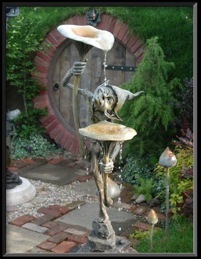 Garden Art Sculptures