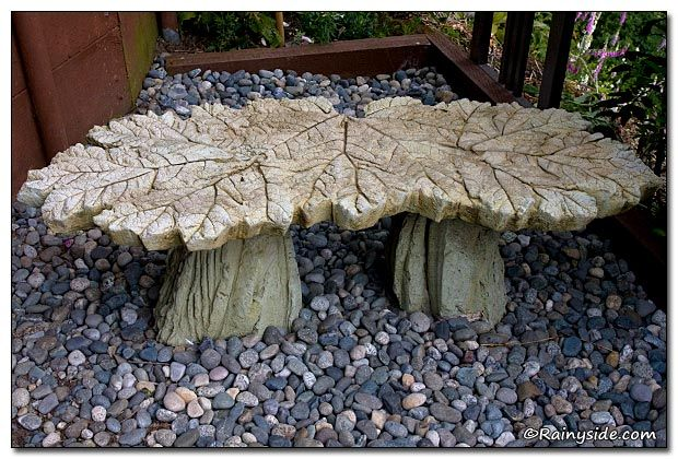 11 Great Garden Benches flagsonastickblogcom