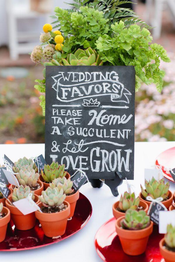 garden party favors. beautiful ideas. Home Design Ideas