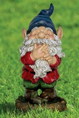 garden gnomes for your outdoor decor