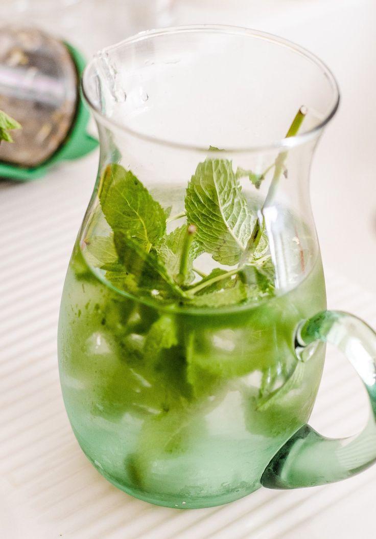 simple yet satisfying summer drinks