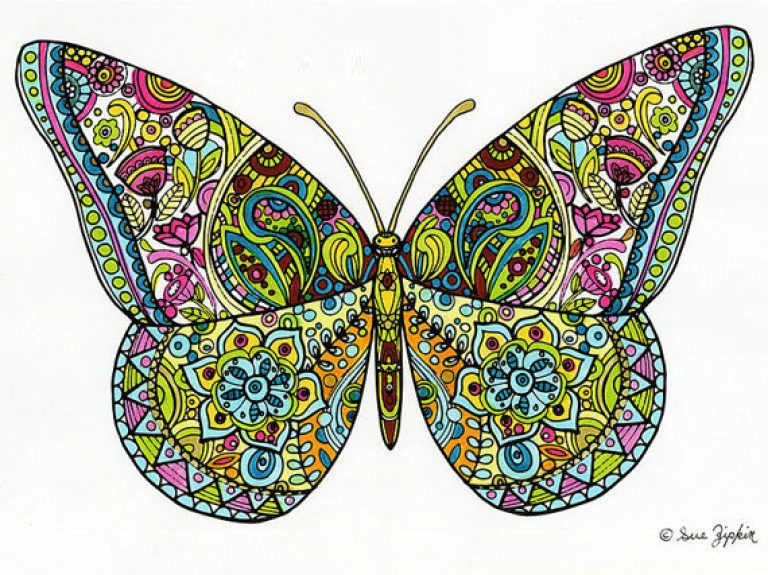 Coloring pics for adults