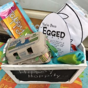 Easter Egg Hunt Gift